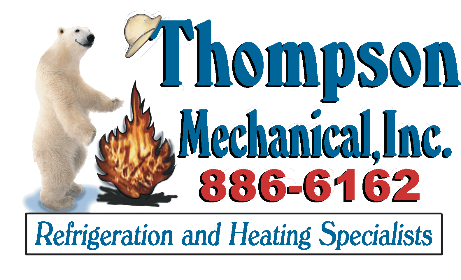 Thompson Mechanical Inc.